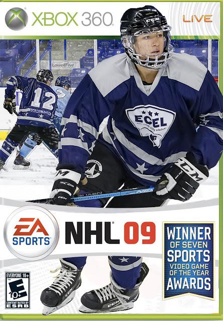 NHL09