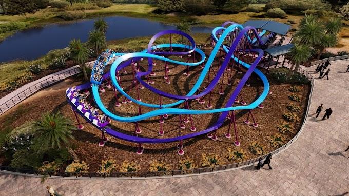 Skyline Attractions anuncia atualizações e novo modelo de montanha-russa! - Atualização 2