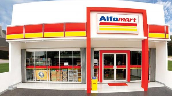 Lowongan Kerja PT Sumber Alfaria Trijaya,Tbk (ALFAMART)