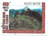Selo Machu Picchu
