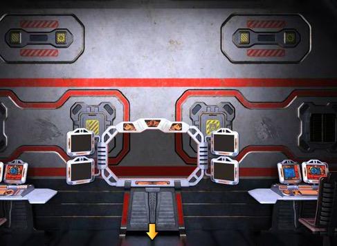 FirstEscapeGames Escape Game Astronaut Rescue