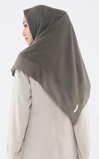 Plain Hijab DIARIO