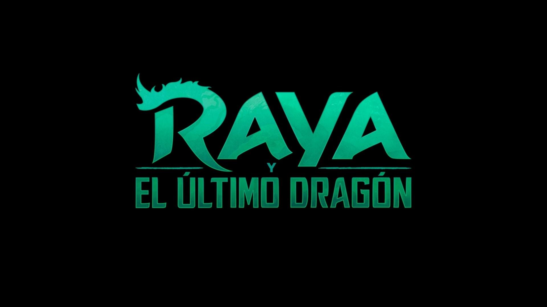 Raya y el último dragón (Spanish Version) (2021) 1080p WEB-DL Latino