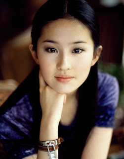 Chinese Model, Chinese Singer