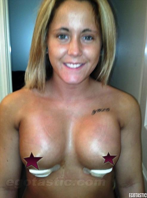 Janelle Teen Mom Nude