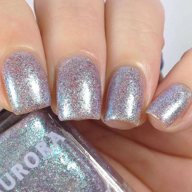 Aurora Nail Lacquer-Ocean Circus