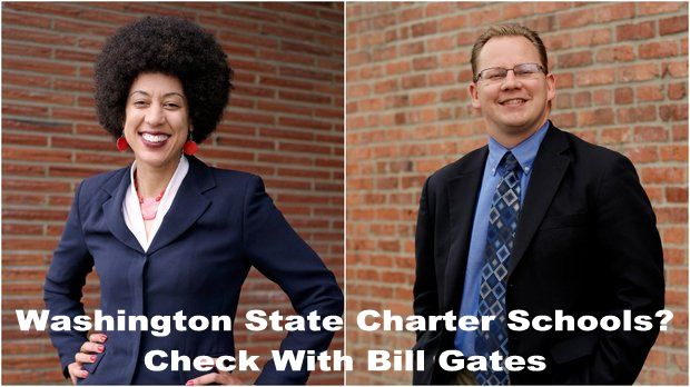 Big Education Ape Washington Charter Schools Dont Ask Dont Tell