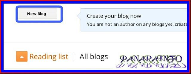Create a websites /blog Mobile