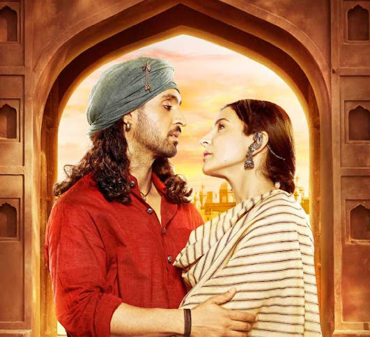 Phillauri (2017) HD Mobile Movie Download