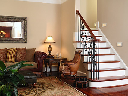 Interior Painting Ideas | Dreams House Furniture on House Painting Ideas  id=18190