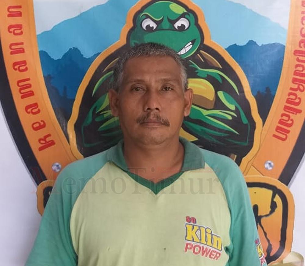 Curi Uang untuk Senang-senang di Bebekan, Abdul Kholik Dikeler Polisi