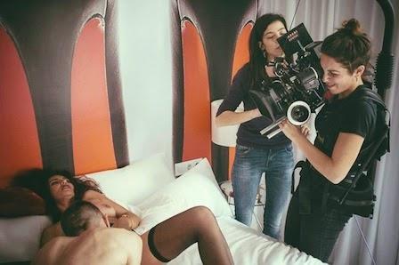 Hemeroteca Pornografia El Porno Es De Ellas
