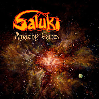 Saluki - 2018 - Amazing Games