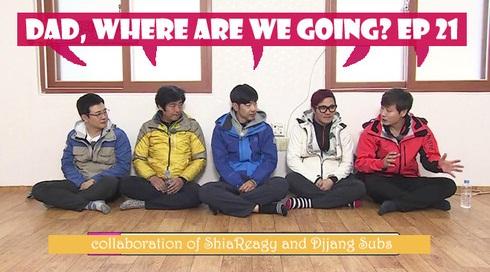 Episode 21 English Subs ~ KTVShow.Net   Watch Korean Shows and Drama