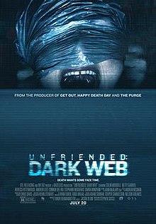 Download Film dan Movie Unfriended: Dark Web (2018) Subtitle Indonesia Webdl Bluray 1080p 720p 480p 360p  Mp4 MKV