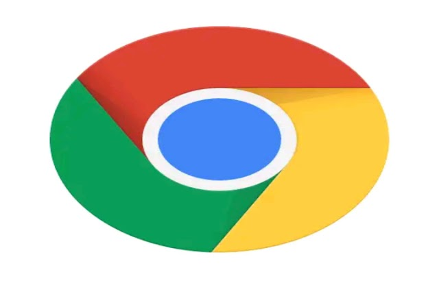 Google's new feature in screen sharing. Google Chrome