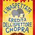 """""""L'inaspettata eredità dell'ispettore Chopra"""" di Vaseem Khan"""