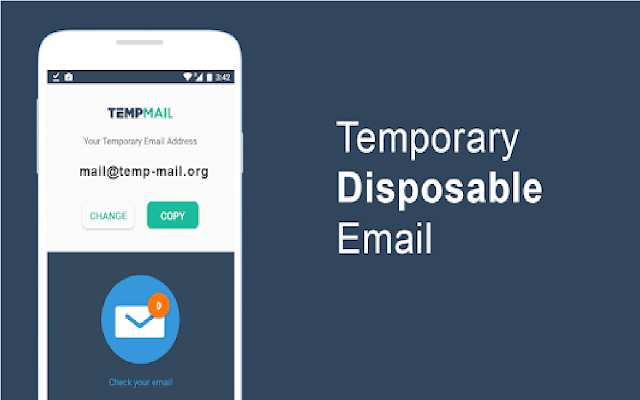 Top 5 Best Sites to Create Temporary Email or Disposable Email Addresses