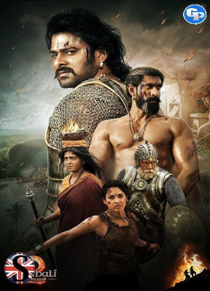 Baahubali 2: The Conclusion (2017) HD 1080P SUBTITULADO