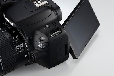 Canon 100D vs 200D Review