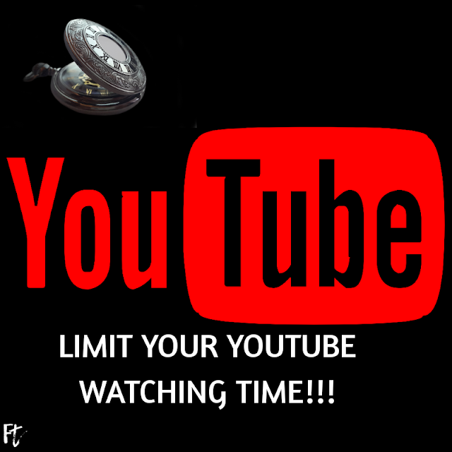 limit-your-YouTube-watching-time