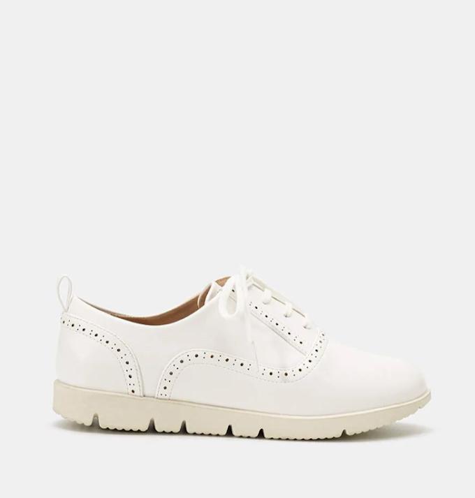 Giày Thể Thao Phong Cách Oxford