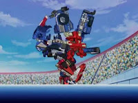 Transformers: Energon Episode 1 - 52