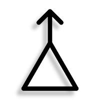 Symbol of God of Smithing