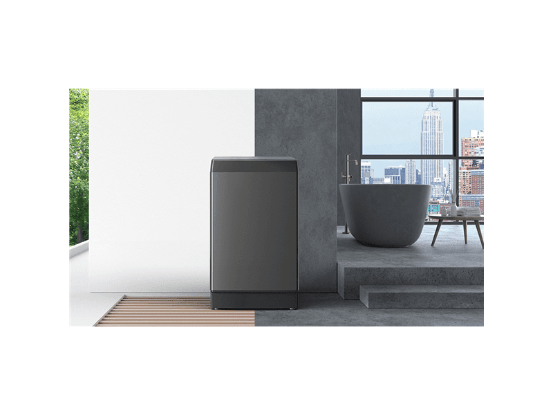 Xiaomi MIJIA Smart Pulsator Washing Machine 10kg with NFC launched in China!