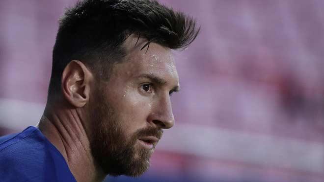 "Juventus mơ siêu tam tấu Messi - Ronaldo - Benzema, lộ kế sách ""câu kéo"""