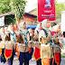 Yel Pioneer Madtsamuda Ini Bikin Pawai Jambore Makin Meriah