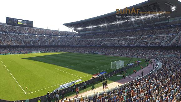 Free Download Pro Evolution Soccer 2019 Full Version, Pro Evolution Soccer 2019 Full All Dlcs