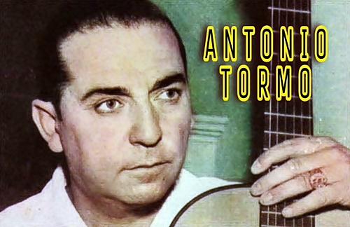Ocultame Esos Ojos | Antonio Tormo Lyrics