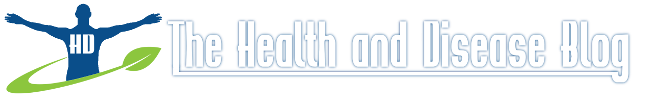 The Health and Disease Blog Logo