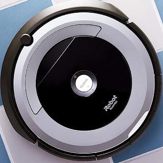 iRobot Roomba 960 vs iRobot Roomba 690