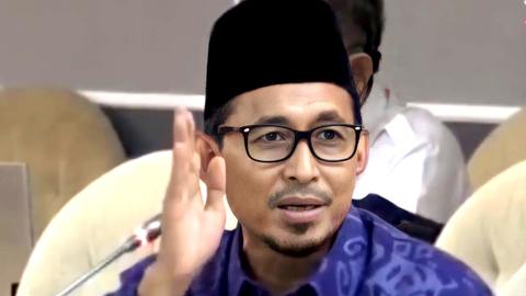 PKS Respons Letjen Dudung: Agama Bukan Kapasitas TNI, Jangan Lampaui Kewenangan