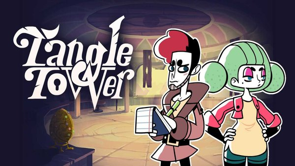 tangle-tower