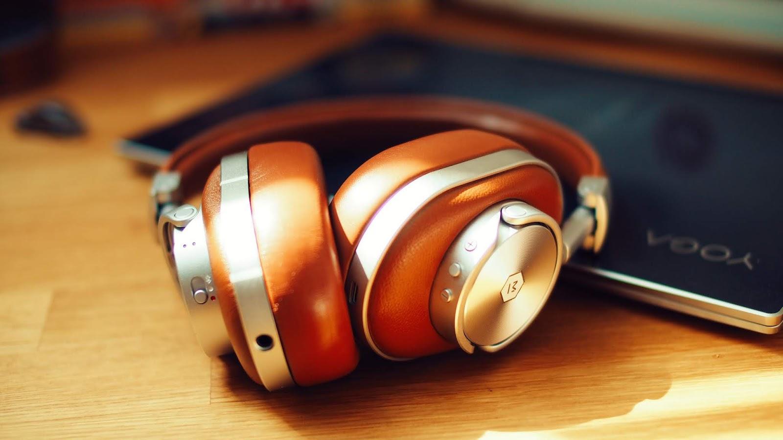 Master & Dynamic kommt nach Deutschland | Das MW60 Headphone der Extraklasse im Closer Look