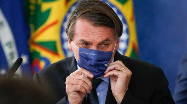 Chega mimimi! Centrão tá no comando do governo Bolsonaro
