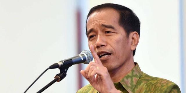 Jokowi Sebut Bukan PKI yang Mengancam, Tapi Ini