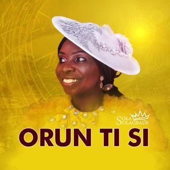 Sola Solagbade Releases New Album - 'Orun Ti Si' (Heavens Open) || @solagbadesola