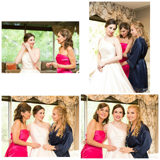 Makeup by Keri Ann _ Lawrence Elizabeth Knox Photography _ Houston Raquet Club Weddings