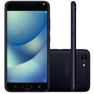 Zenfone 4 Max ZC520KL Android 8.0 Oreo