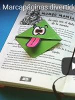 http://manualidadespapel.blogspot.com.es/2016/11/marcapaginas-de-papel.html