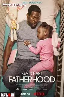 مشاهدة فيلم Fatherhood 2021 مترجم