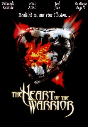 Heart of the Warrior 1999 Hindi Dual Audio UnCut 720p & 480p DVDRip Download