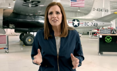 GOP Congresswoman Tells Republicans to 'Grow a Pair of Ovaries and Get the Job Done
