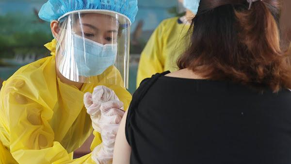 高齡年長者接種疫苗3點建議 指揮中心持續監測不良事件