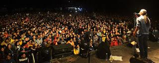 Nepathya Rocked kathmandu for a social cause at Bhrikutimandap
