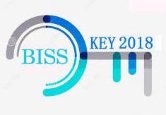 Biss Key Asian Games 2018